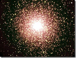 Globular cluster 47 Tucanae (also known as NGC 104). Photo taken by the Southern African Large Telescope (SALT) Category:Star clusters