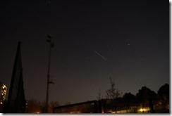 ISS über Berlin 19.04.2011