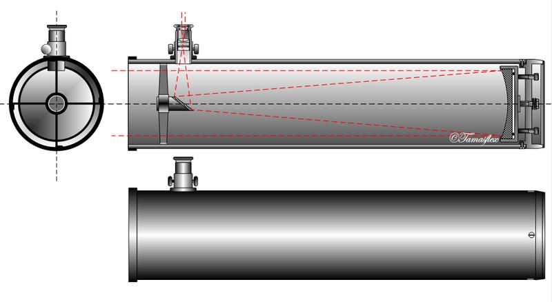 Newtonteleskop