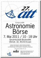 27. ATT in Essen