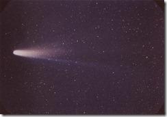 1P_Halley (Halleyscher Komet)