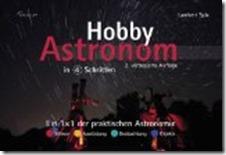 Hobby Astronom in 4 Schritten