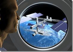 ISS beobachten