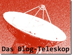 Astronomie Blog-Teleskop Blog