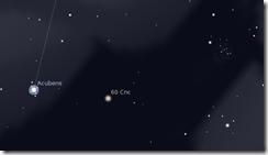 Sternbild Krebs - Astronomie