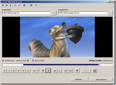VideoDub