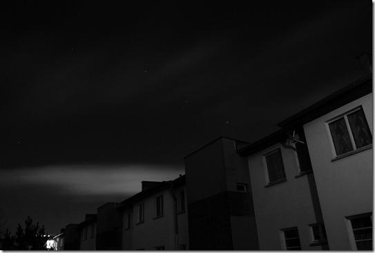 Astrofotografie - Orion