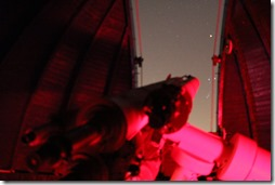 6 Zoll mit Orion - (cc) WFS e.V.
