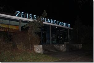 Wilhelm-Foerster-Sternwarte Insulaner Berlin