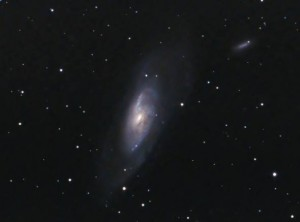 Markus Bartels M106