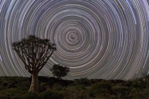 Stephan Messner: 10 Stunden Sternenlicht