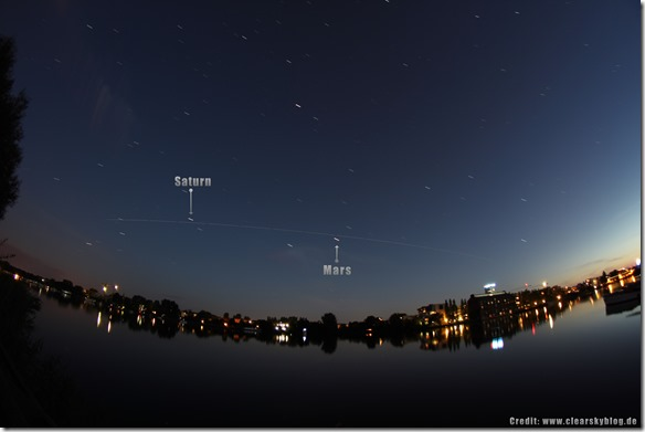Startrails_ISS_Passover1_20140615_1
