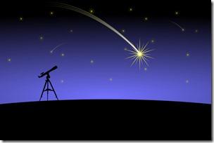 Komet C/2014 E2 Jacques