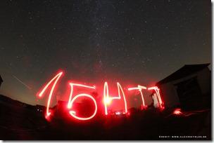 15. HTT Herzberger Teleskop Treffen