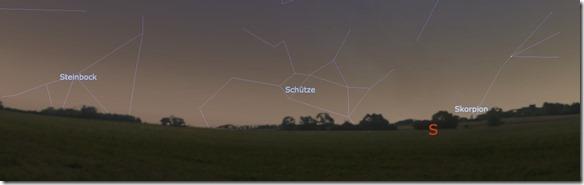 Sommerdreieck_Sternbilder_Horizont
