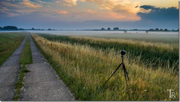 Kamera Nebel