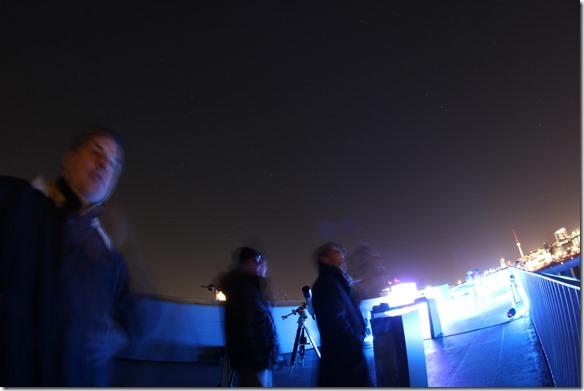 Astronomie Berlin
