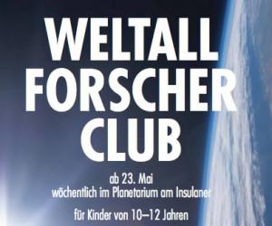 Weltall-Forscher-Club Berlin
