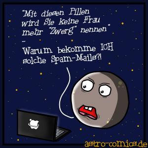 Pluto (Astro-Comics)