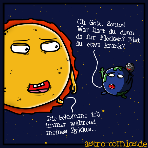 Astro-Comic clearskyblog II-klein