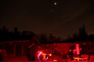 Teleskoparsenal