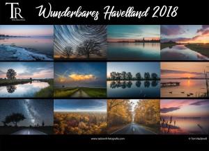 Wunderbares Havelland 2018
